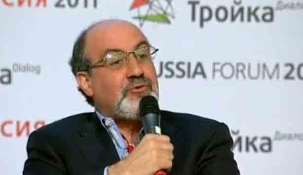 Nassim-Taleb-Russia-Forum-2011-1
