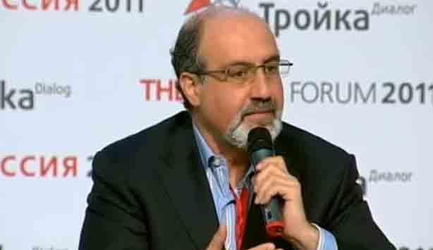 Nassim-Taleb-Russia-Forum-2011-3